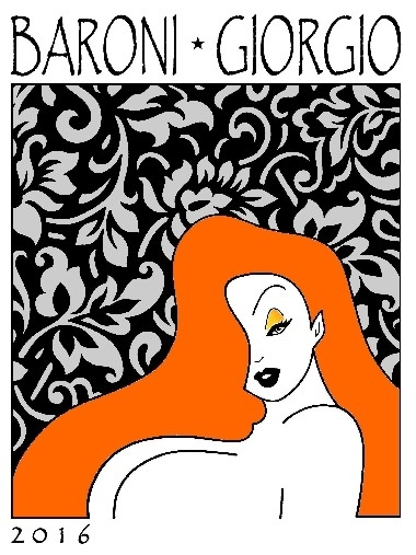 Jessica Rabbit by BARONIGIORGIO